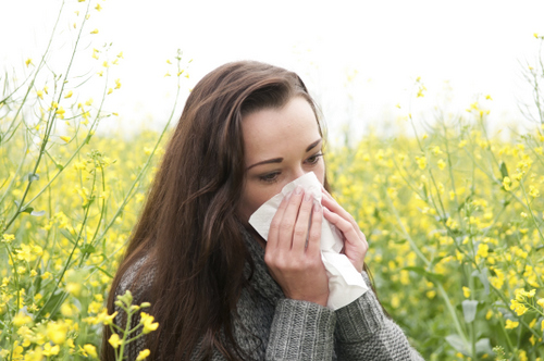 How Allergy Medication Can Impact Your Dental Health